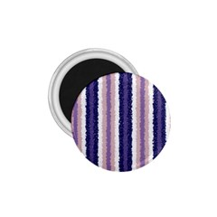 Native American Curly Stripes - 2 1.75  Button Magnet