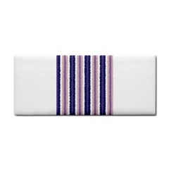 Native American Curly Stripes - 2 Hand Towel
