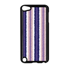 Native American Curly Stripes   2 Apple Ipod Touch 5 Case (black)