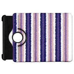 Native American Curly Stripes - 2 Kindle Fire HD Flip 360 Case