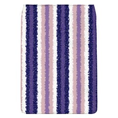 Native American Curly Stripes - 2 Removable Flap Cover (Small)