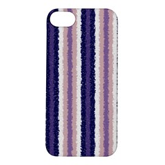 Native American Curly Stripes   2 Apple Iphone 5s Hardshell Case