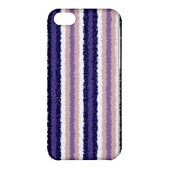 Native American Curly Stripes - 2 Apple iPhone 5C Hardshell Case