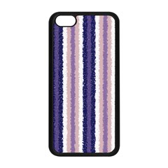 Native American Curly Stripes - 2 Apple iPhone 5C Seamless Case (Black)