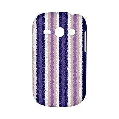 Native American Curly Stripes - 2 Samsung Galaxy S6810 Hardshell Case