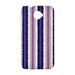 Native American Curly Stripes - 2 HTC Desire 601 Hardshell Case
