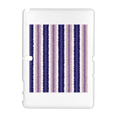 Native American Curly Stripes - 2 Samsung Galaxy Note 10.1 (P600) Hardshell Case
