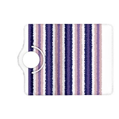 Native American Curly Stripes - 2 Kindle Fire HD (2013) Flip 360 Case