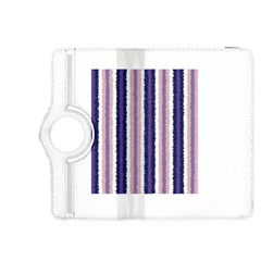 Native American Curly Stripes - 2 Kindle Fire HDX 8.9  Flip 360 Case