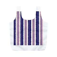 Native American Curly Stripes - 2 Reusable Bag (M)