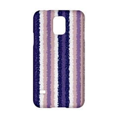Native American Curly Stripes   2 Samsung Galaxy S5 Hardshell Case