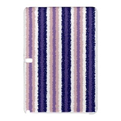 Native American Curly Stripes - 2 Samsung Galaxy Tab Pro 10.1 Hardshell Case