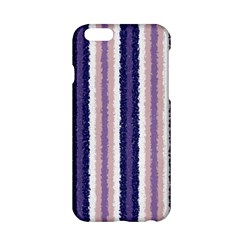 Native American Curly Stripes - 2 Apple iPhone 6 Hardshell Case