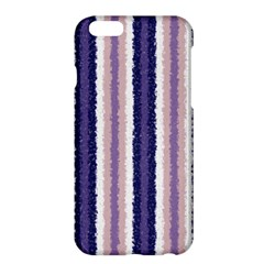 Native American Curly Stripes - 2 Apple iPhone 6 Plus Hardshell Case