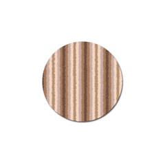 Native American Curly Stripes - 3 Golf Ball Marker 4 Pack
