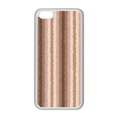 Native American Curly Stripes - 3 Apple iPhone 5C Seamless Case (White)
