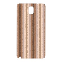 Native American Curly Stripes - 3 Samsung Galaxy Note 3 N9005 Hardshell Back Case
