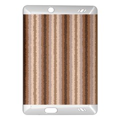Native American Curly Stripes   3 Kindle Fire Hd (2013) Hardshell Case
