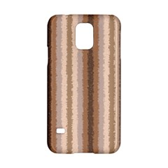 Native American Curly Stripes   3 Samsung Galaxy S5 Hardshell Case