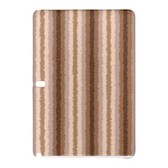 Native American Curly Stripes - 3 Samsung Galaxy Tab Pro 10.1 Hardshell Case