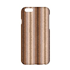 Native American Curly Stripes   3 Apple Iphone 6 Hardshell Case
