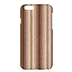 Native American Curly Stripes - 3 Apple iPhone 6 Plus Hardshell Case