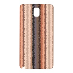 Native American Curly Stripes - 4 Samsung Galaxy Note 3 N9005 Hardshell Back Case