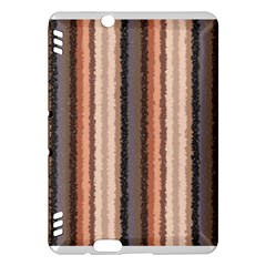 Native American Curly Stripes   4 Kindle Fire Hdx Hardshell Case