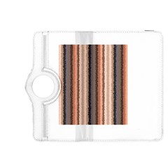 Native American Curly Stripes - 4 Kindle Fire HDX 8.9  Flip 360 Case