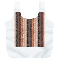 Native American Curly Stripes - 4 Reusable Bag (XL)