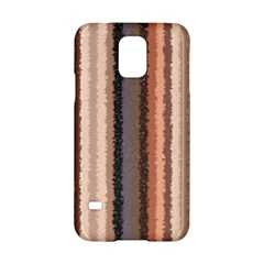 Native American Curly Stripes - 4 Samsung Galaxy S5 Hardshell Case