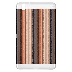 Native American Curly Stripes - 4 Samsung Galaxy Tab Pro 8.4 Hardshell Case