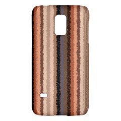 Native American Curly Stripes   4 Samsung Galaxy S5 Mini Hardshell Case
