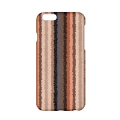 Native American Curly Stripes - 4 Apple iPhone 6 Hardshell Case