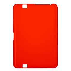 Bright Red Kindle Fire HD 8.9  Hardshell Case