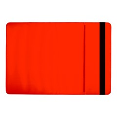 Bright Red Samsung Galaxy Tab Pro 10.1  Flip Case