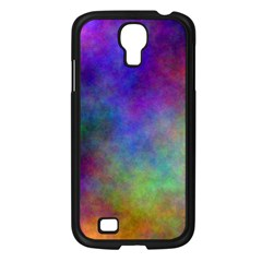Plasma 3 Samsung Galaxy S4 I9500/ I9505 Case (black)