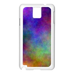 Plasma 3 Samsung Galaxy Note 3 N9005 Case (White)