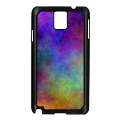 Plasma 3 Samsung Galaxy Note 3 N9005 Case (black)