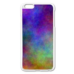 Plasma 3 Apple iPhone 6 Plus Enamel White Case