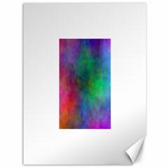 Plasma 1 Canvas 36  x 48  (Unframed)