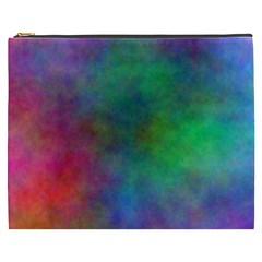 Plasma 1 Cosmetic Bag (XXXL)