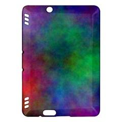 Plasma 1 Kindle Fire HDX Hardshell Case