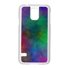 Plasma 1 Samsung Galaxy S5 Case (White)