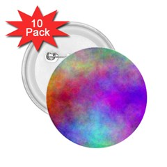 Plasma 2 2.25  Button (10 pack)
