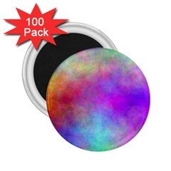 Plasma 2 2.25  Button Magnet (100 pack)