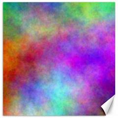 Plasma 2 Canvas 12  x 12  (Unframed)