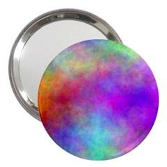 Plasma 2 3  Handbag Mirror