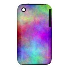Plasma 2 Apple iPhone 3G/3GS Hardshell Case (PC+Silicone)