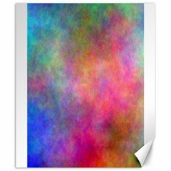 Plasma 4 Canvas 20  X 24  (unframed)